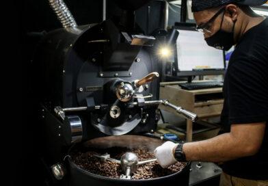 3 Alasan Mengapa Kedai Kopi Kalian Harus Meroasting di Sakha Coffee
