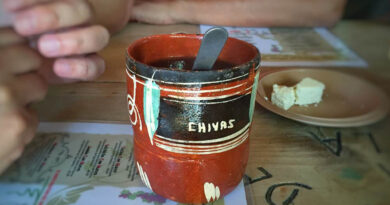 Di Meksiko, Kopi Rempah Ini Dinamakan Cafe de Olla