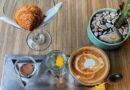 Coffee Croissant, Cara Menikmati Secangkir Kopi Saat Sore Hari di Area Taman Hotel