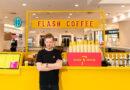 Ekspansi ke Asia, Flash Coffee Mendapat Pendanaan Seri A sebesar US$15 Juta