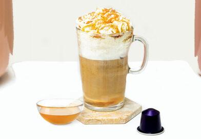2 Resep Nespresso Sambut Musim Panas yang Bikin Segar